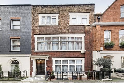 3 bedroom house for sale - South Street, Mayfair, London