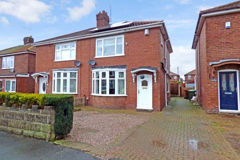 3 bedroom semi-detached house for sale - Clare Road, Stafford