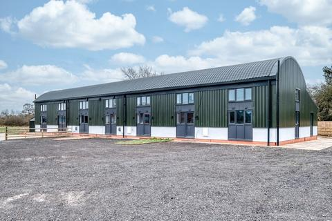 2 bedroom barn conversion for sale - Plot 4 Lea End Farm Barns, Ash Lane, Hopwood, B48 7BD