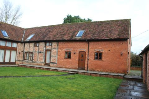 4 bedroom barn conversion to rent - Walsal End Lane, Hampton-In-Arden