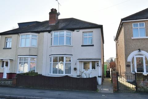 3 bedroom semi-detached house for sale - Ibstock Street, Burton-on-Trent