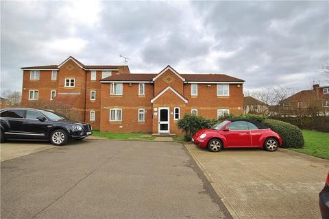 2 bedroom apartment for sale - Redford Close, Feltham, Surrey, TW13