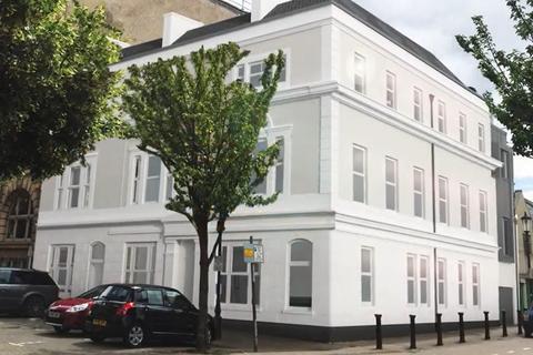 1 bedroom ground floor flat for sale - Marine House, 23 Mount Stuart Square