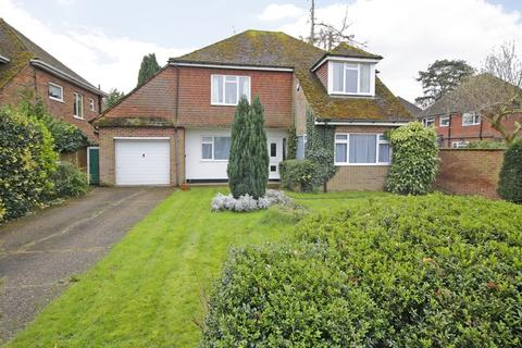 3 bedroom detached house for sale - Pincroft Wood, New Barn