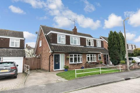 3 bedroom semi-detached house for sale - Cannon Leys, Chelmsford