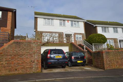4 bedroom detached house for sale - Nursery Fields, Hythe, Kent