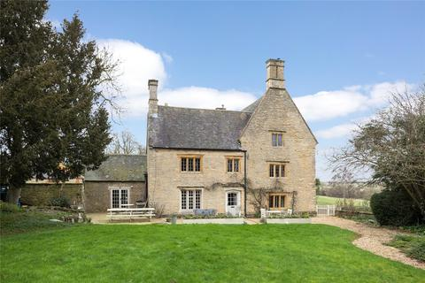 6 bedroom detached house to rent - Irchester Road, Farndish, Northamptonshire, NN29