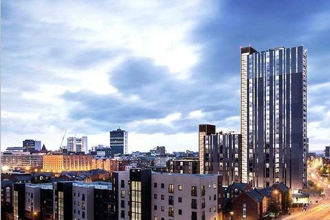 2 bedroom flat for sale - Oxygen Tower, Manchester, M1