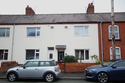 3 bedroom terraced house for sale - Nelson Street, Shotton, Deeside