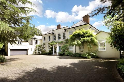 8 bedroom detached house for sale - Burkes Road, Beaconsfield, HP9