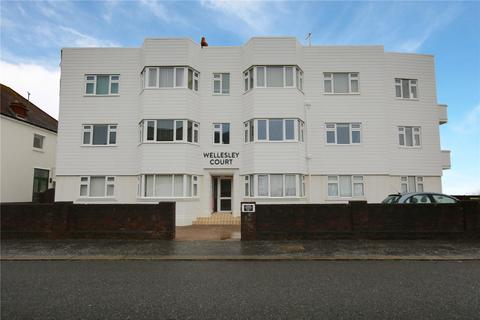1 bedroom apartment for sale - Wellesley Court, West Parade, West Worthing, West Sussex, BN11