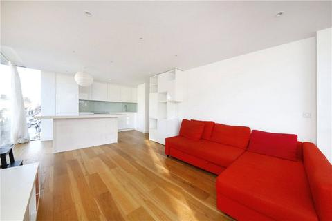 2 bedroom apartment to rent - Allgood Street, Hoxton, London, E2