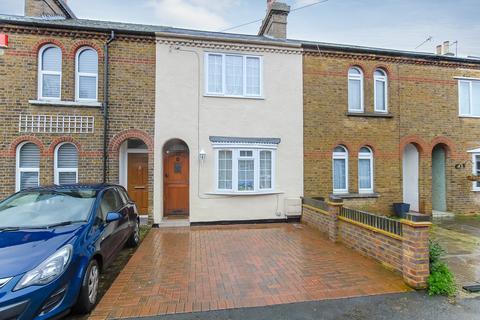 2 bedroom terraced house for sale - Charles Street, Hillingdon