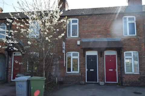2 bedroom cottage to rent - Barnby Crossing, Newark