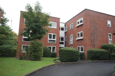 1 bedroom apartment to rent - Alderwood Place, Princes Way, SOLIHULL, West Midlands, B91