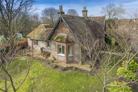 3 bedroom detached house for sale - Milton Abbas, Blandford Forum, Dorset, DT11
