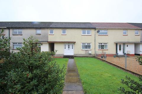 3 bedroom terraced house to rent - Carrick Court, Kirkintilloch
