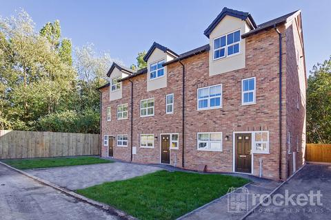 1 bedroom house share to rent - Queens Court, Etruria Road