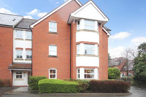 2 bedroom apartment for sale - Fazeley Close, Solihull