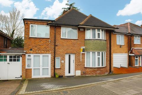 4 bedroom link detached house for sale - Craythorne Avenue, Handsworth Wood