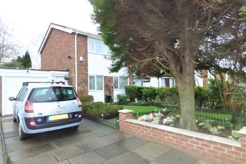 3 bedroom semi-detached house for sale - Ashstead Road, Sale