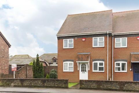 3 bedroom terraced house for sale - Main Road, Emsworth