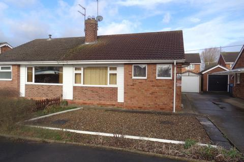 2 bedroom semi-detached bungalow for sale - 67 Compass Road