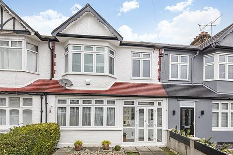 3 bedroom terraced house for sale - Sandringham Road