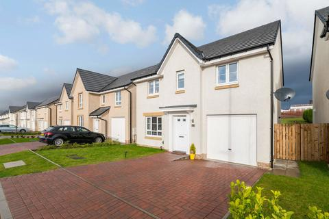 4 bedroom detached house for sale - 98 South Larch Road, Dunfermline, KY11 4NZ