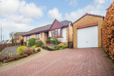 3 bedroom detached bungalow for sale - 103 Evershed Drive, Dunfermline, KY11 8RE
