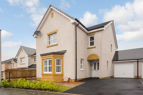 4 bedroom detached house for sale - 26 Ramsey Crescent, Crossgates, KY4 8FF