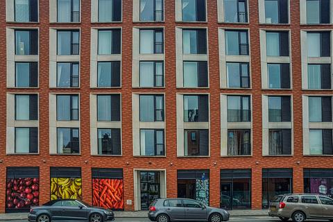 Parking to rent - Chapel Street, Salford, M3