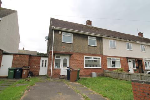 3 bedroom semi-detached house to rent - Swindon Square, Springwell, Sunderland