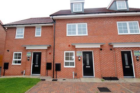 4 bedroom detached house for sale - Queensville, Mustang Close, PR4