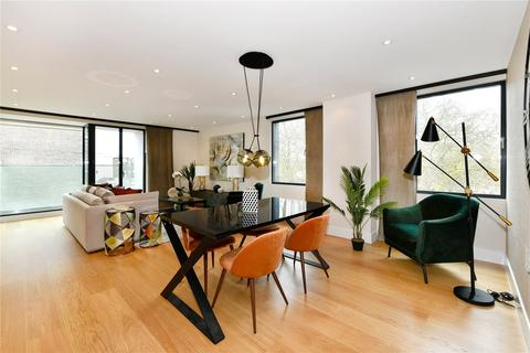 3 bedroom apartment for sale - Hyde Park Square, London, W2