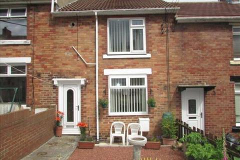 2 bedroom terraced house to rent - Harrogate Terrace, Murton, Seaham