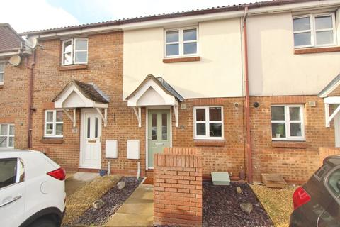 2 bedroom terraced house for sale - Vokes Close, Southampton