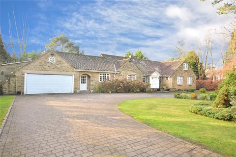 4 bedroom bungalow for sale - Three Gables, Manor House Lane, Alwoodley, Leeds