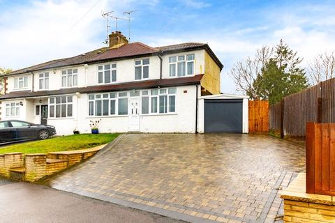 5 bedroom semi-detached house for sale - Mosslea Road, Whyteleafe