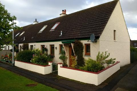 3 bedroom end of terrace house for sale - Cameron Place, Pitcalnie, IV19 1PQ