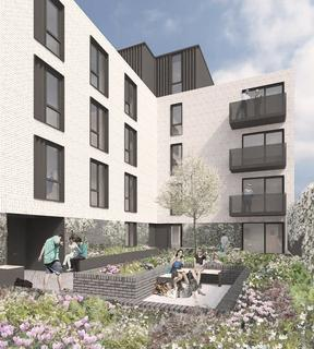 2 bedroom apartment for sale - Plot 6 - Great Junction Street, Edinburgh, Midlothian