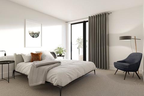 2 bedroom apartment for sale - Plot 14 - Great Junction Street, Edinburgh, Midlothian