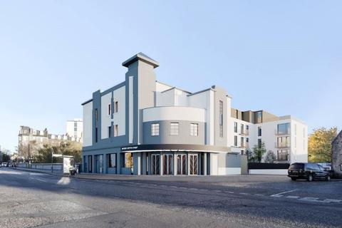 Studio for sale - Plot 32 - Great Junction Street, Edinburgh, Midlothian