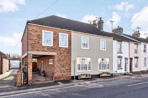 5 bedroom end of terrace house for sale - Station Road, Gillingham
