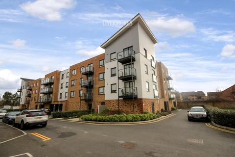 2 bedroom apartment for sale - Creek Mill Way, Dartford, Kent