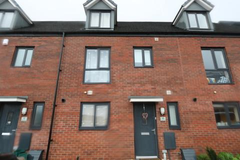 4 bedroom terraced house to rent - Harbour Walk , Barry Waterfront