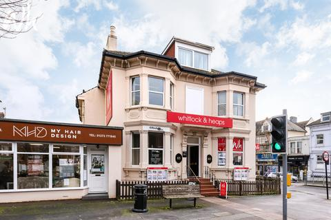 Office to rent - 65 Sackville Road