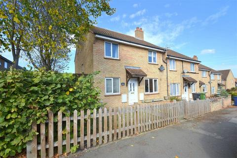 4 bedroom semi-detached house for sale - Monarch Road, Eaton Socon