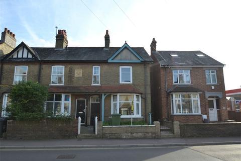 3 bedroom cottage for sale - Cambridge Street, St Neots