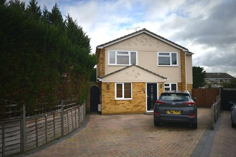 4 bedroom detached house for sale - Bramley Way, Mayland